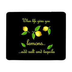 When Life Gives You Lemons Samsung Galaxy Tab Pro 8 4  Flip Case by Valentinaart