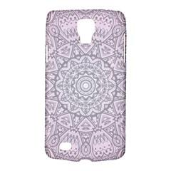 Pink Mandala art  Galaxy S4 Active