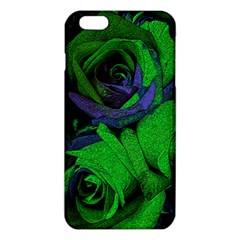 Roses Vi Iphone 6 Plus/6s Plus Tpu Case by markiart