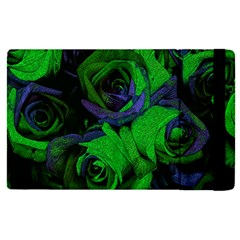 Roses Vi Apple Ipad Pro 9 7   Flip Case by markiart