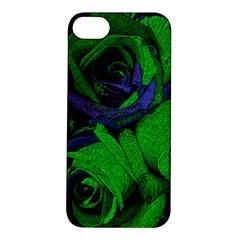 Roses Vi Apple Iphone 5s/ Se Hardshell Case by markiart