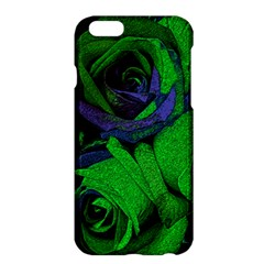 Roses Vi Apple Iphone 6 Plus/6s Plus Hardshell Case by markiart