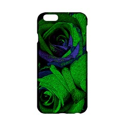 Roses Vi Apple Iphone 6/6s Hardshell Case by markiart