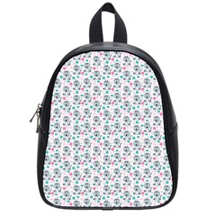 Cute Cats I School Bag (small) by tarastyle