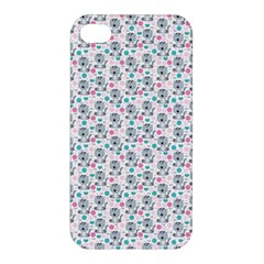 Cute Cats I Apple Iphone 4/4s Hardshell Case by tarastyle