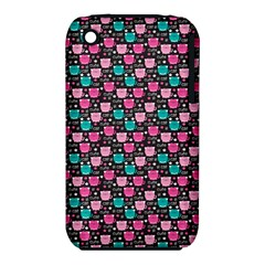 Cute Cats Iv Iphone 3s/3gs by tarastyle