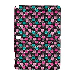 Cute Cats Iv Galaxy Note 1 by tarastyle