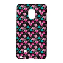 Cute Cats Iv Galaxy Note Edge by tarastyle