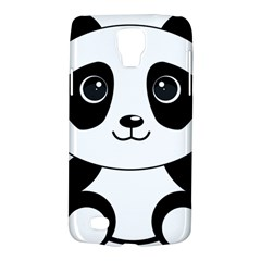 Bear Panda Bear Panda Animals Galaxy S4 Active by Nexatart