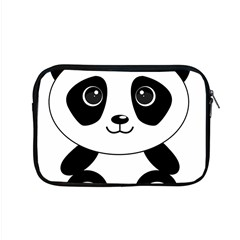 Bear Panda Bear Panda Animals Apple Macbook Pro 15  Zipper Case by Nexatart