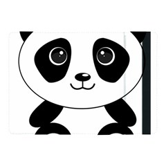 Bear Panda Bear Panda Animals Apple Ipad Pro 10 5   Flip Case by Nexatart