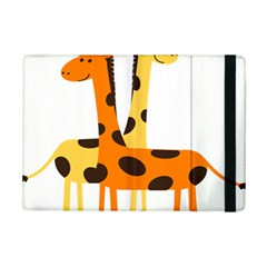 Giraffe Africa Safari Wildlife Ipad Mini 2 Flip Cases