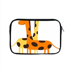 Giraffe Africa Safari Wildlife Apple Macbook Pro 15  Zipper Case by Nexatart