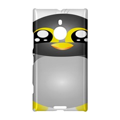 Cute Penguin Animal Nokia Lumia 1520 by Nexatart