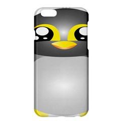 Cute Penguin Animal Apple Iphone 6 Plus/6s Plus Hardshell Case