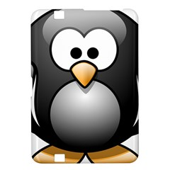 Penguin Birds Aquatic Flightless Kindle Fire Hd 8 9  by Nexatart
