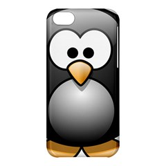 Penguin Birds Aquatic Flightless Apple Iphone 5c Hardshell Case
