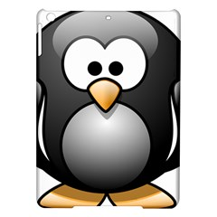 Penguin Birds Aquatic Flightless Ipad Air Hardshell Cases