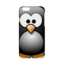 Penguin Birds Aquatic Flightless Apple Iphone 6/6s Hardshell Case by Nexatart