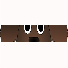 Dog Pup Animal Canine Brown Pet Large Bar Mats