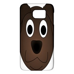 Dog Pup Animal Canine Brown Pet Galaxy S6