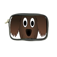 Dog Pup Animal Canine Brown Pet Coin Purse