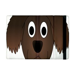 Dog Pup Animal Canine Brown Pet Ipad Mini 2 Flip Cases