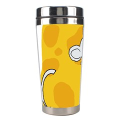 Rat Mouse Cheese Animal Mammal Stainless Steel Travel Tumblers