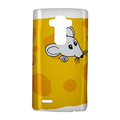 Rat Mouse Cheese Animal Mammal Lg G4 Hardshell Case
