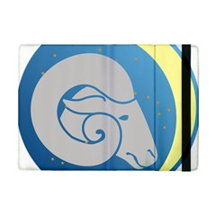 Ram Zodiac Sign Zodiac Moon Star Ipad Mini 2 Flip Cases