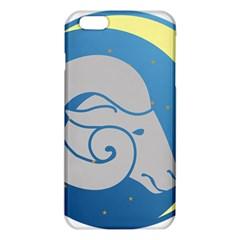 Ram Zodiac Sign Zodiac Moon Star Iphone 6 Plus/6s Plus Tpu Case