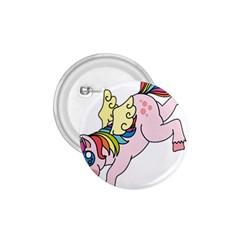 Unicorn Arociris Raimbow Magic 1 75  Buttons