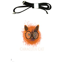 Cat Smart Design Pet Cute Animal Shoulder Sling Bags by Nexatart