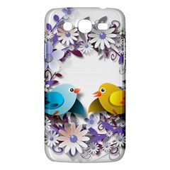 Flowers Floral Flowery Spring Samsung Galaxy Mega 5 8 I9152 Hardshell Case  by Nexatart