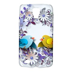 Flowers Floral Flowery Spring Galaxy S4 Active