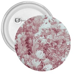 Pink Colored Flowers 3  Buttons by dflcprints