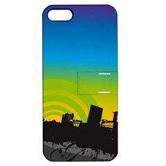 Youth Style Drive Vector 11397 3840x2400 Apple Iphone 5 Hardshell Case With Stand by amphoto
