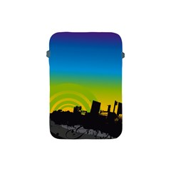 Youth Style Drive Vector 11397 3840x2400 Apple Ipad Mini Protective Soft Cases by amphoto