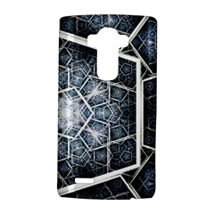 Form Glass Mosaic Pattern 47602 3840x2400 Lg G4 Hardshell Case by amphoto
