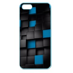 3563014 4k 3d Wallpaper Apple Seamless Iphone 5 Case (color) by amphoto