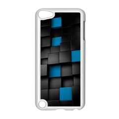3563014 4k 3d Wallpaper Apple Ipod Touch 5 Case (white) by amphoto