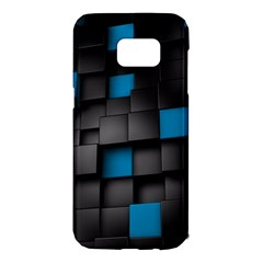 3563014 4k 3d Wallpaper Samsung Galaxy S7 Edge Hardshell Case by amphoto