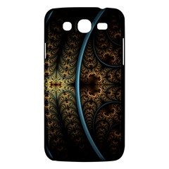 Lines Dark Patterns Background Spots 82314 3840x2400 Samsung Galaxy Mega 5 8 I9152 Hardshell Case  by amphoto