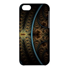 Lines Dark Patterns Background Spots 82314 3840x2400 Apple Iphone 5c Hardshell Case by amphoto