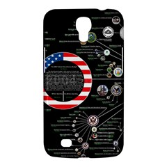 67732982 Political Wallpapers Samsung Galaxy Mega 6 3  I9200 Hardshell Case by amphoto