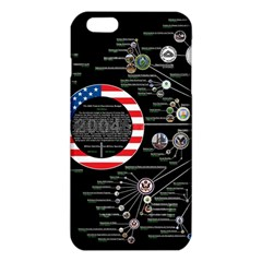 67732982 Political Wallpapers Iphone 6 Plus/6s Plus Tpu Case by amphoto