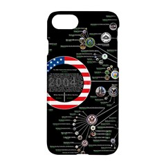 67732982 Political Wallpapers Apple Iphone 7 Hardshell Case by amphoto