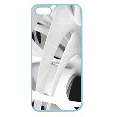 Abstract Art 4k Resolution Wallpaper  Apple Seamless Iphone 5 Case (color) by amphoto