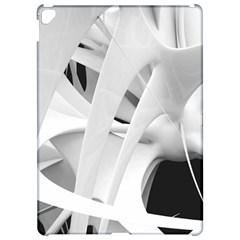 Abstract Art 4k Resolution Wallpaper  Apple Ipad Pro 12 9   Hardshell Case by amphoto