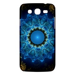 Patterns Lines Background Circles 56933 3840x2400 Samsung Galaxy Mega 5 8 I9152 Hardshell Case  by amphoto